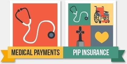 Medical Payment vs PIP Insurance