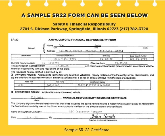 how to get sr22 insurance