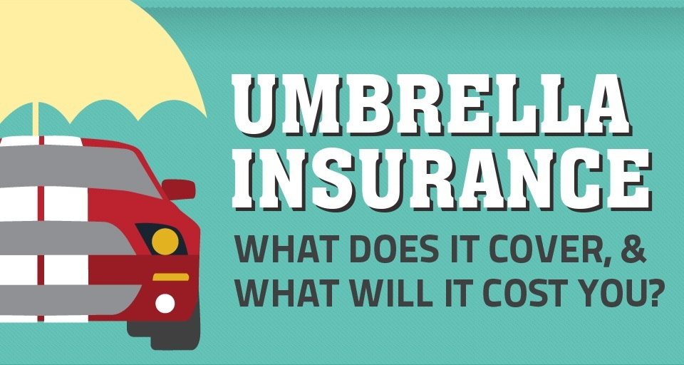 Umbrella Insurance Quote Delectable Umbrella Insurance Policy  What Is It
