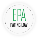 epa rating low
