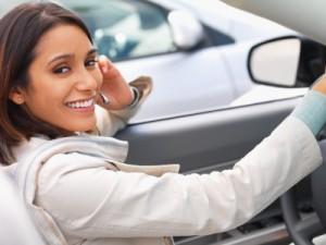 Buy Auto Insurance in Texas